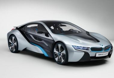 BMW i8 (9)