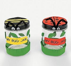 """Piccole """"case"""" per insetti"""